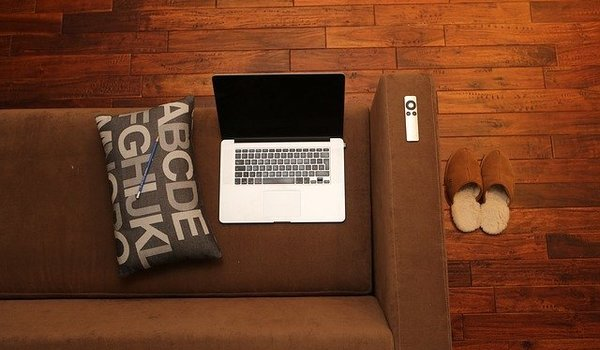 7 zlatih pravil za organizacijo dela od doma