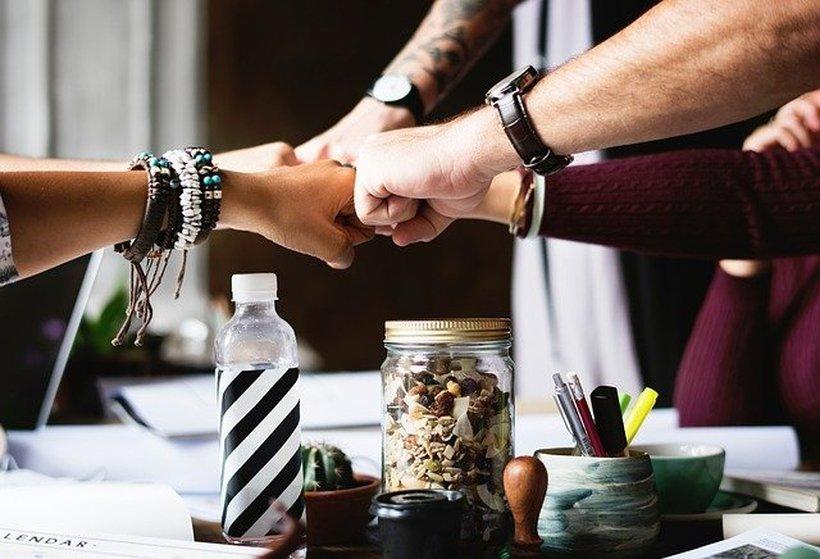 Nov načina dela: Agilni (fleksibilni) poslovni modeli