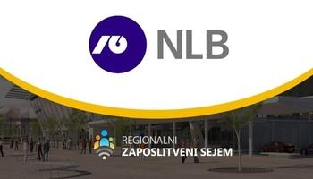 NLB Group - ONLINE Regionalni zaposlitveni sejem