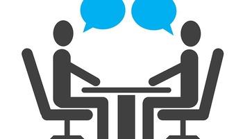 Nov pogled na službene razgovore
