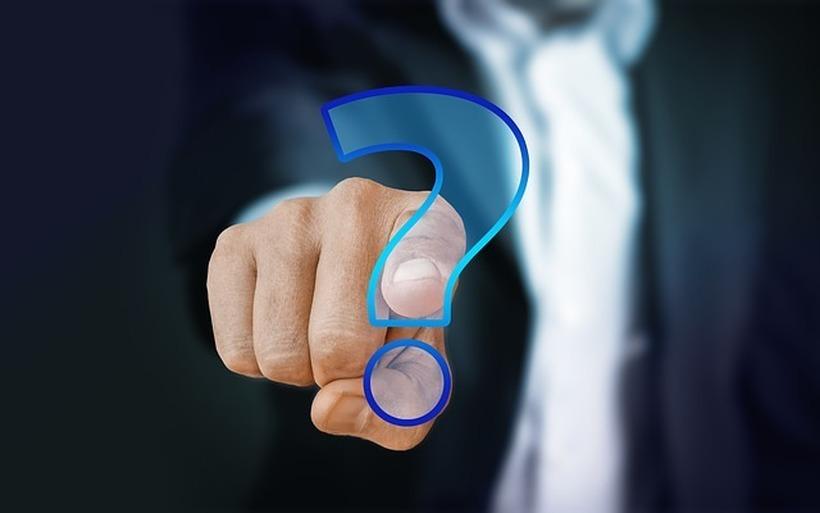 5 COVID-19 vprašanj, ki jih morate postaviti na zaposlitvenem razgovoru