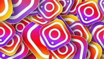 Na poti Instagram za otroke