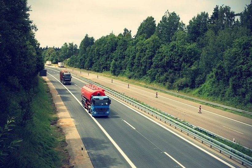 Minimalna višina malice in prevoza za šoferje