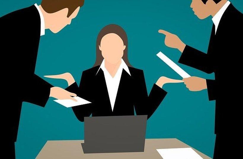 10 laži na delovnem mestu, ki smo jih že vsi slišali