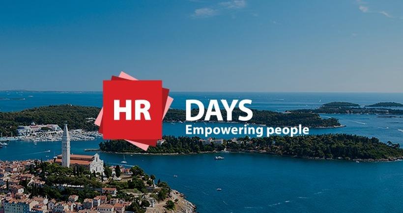 HR Days konferenca: s spletno udeležbo do najnovejših trendov vodenja