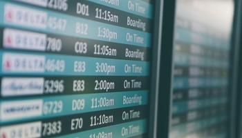Adria Airways  -  o stečaju in kdo je profitiral z odpovedanimi leti