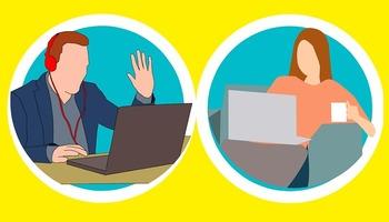 10 nasvetov za uspešen virtualni sestanek