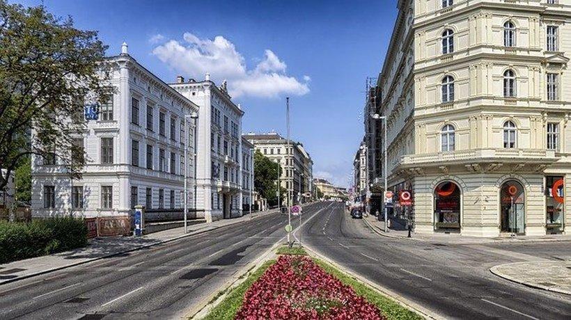 Kaj se dogaja v Evropi? Napad na Dunaju.
