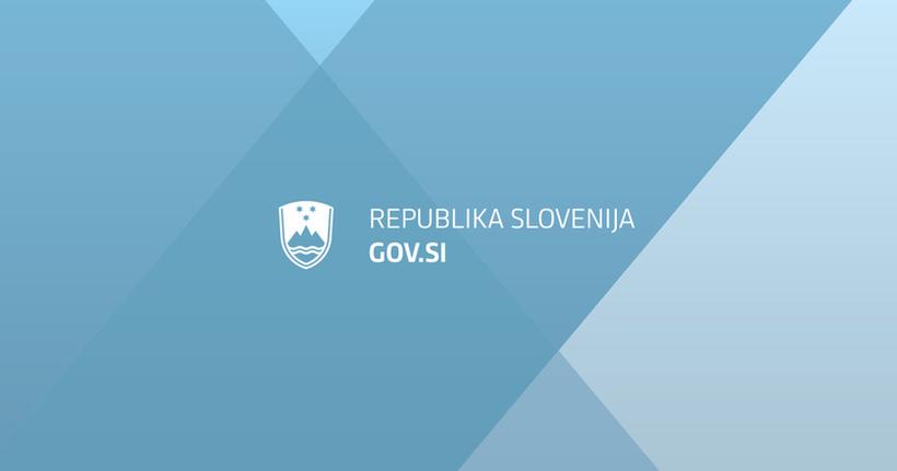Vlada sprejela nov PKP8