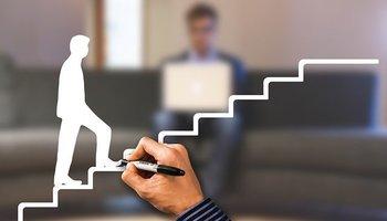 7 načinov kako spodbuditi karierni razvoj svojih zaposlenih