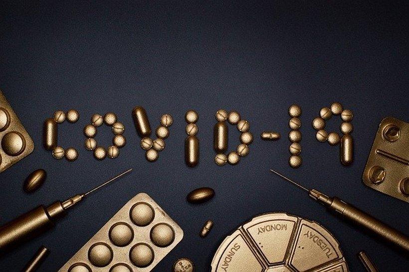 Nova zakonodaja in odloki v zvezi s Koronavirusom