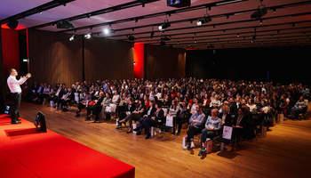 8. HR Days konferenca: Zakaj je to idealen čas za delo v človeških virih?
