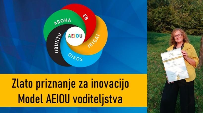 AEIOU voditeljstvo – darilo Slovenstva svetu