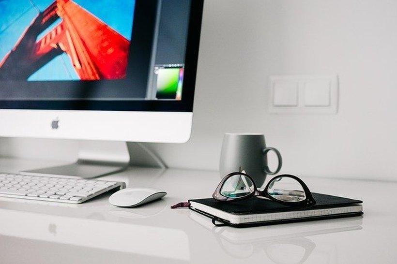 Zagotavljanje varnosti in zdravja pri delu za računalnikom