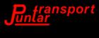 PUNTAR TRANSPORT, podjetje za transport in logistiko, d.o.o.