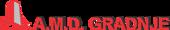 A.M.D. GRADNJE, podjetje za gradbeništvo, inženiring, storitve in upravljanje z nepremičninami, d.o.o.