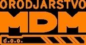 Orodjarstvo MDM, družba za izdelavo kovinskih izdelkov, d.o.o.