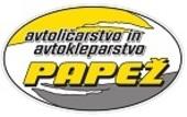 PAPEŽ POTOKAR NINA S.P., AVTOLIČARSTVO - AVTOKLEPARSTVO PAPEŽ