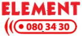 ELEMENT PVC OKNA IN VRATA, izdelava stavbnega pohištva in gradbene storitve, d.o.o.