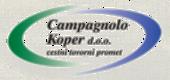 CAMPAGNOLO KOPER CESTNI TOVORNI PROMET D.O.O.