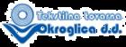 TEKSTILNA TOVARNA OKROGLICA D.D.