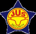 JUS SECURITY, AVTO ŠOLA, VAROVANJE, DETEKTIVSKA IN INTERVENCIJSKA SLUŽBA, D.O.O.