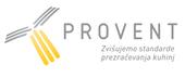 PROVENT, razvoj in proizvodnja prezračevalnih sistemov, d.o.o.