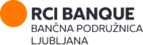 RCI BANQUE SOCIETE ANONYME, Bančna podružnica Ljubljana