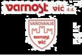 VARNOST VIČ VAROVANJE PREMOŽENJA D.D.