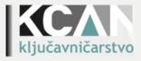 KCAN, ključavničarstvo, d.o.o.